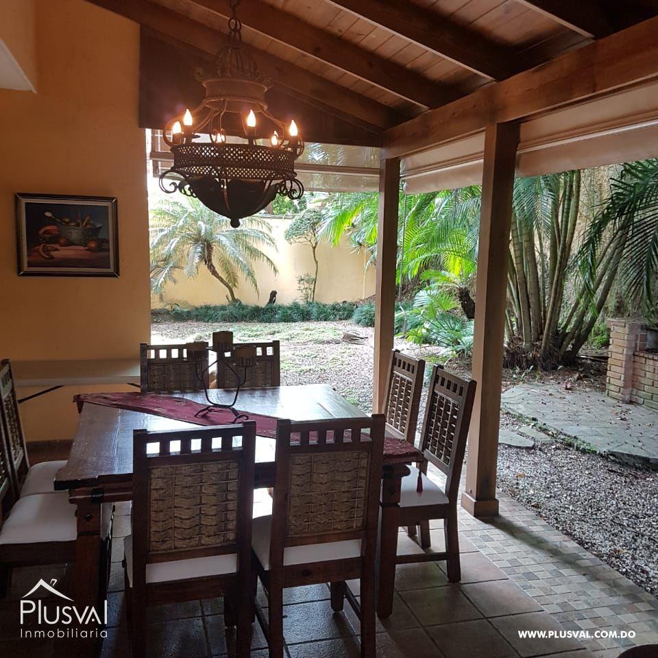 Se vende casa en Isabel Villas, Santo Domingo