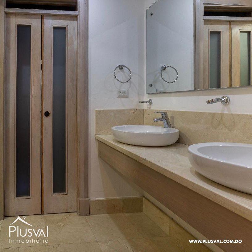 Apartamento en venta, Piantini 160636