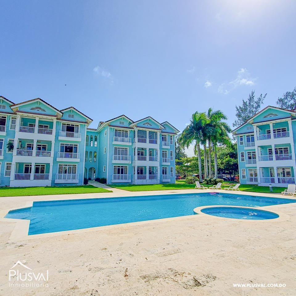Estupendo condominio con vista al mar, con amplios espacios diseñados para ti.