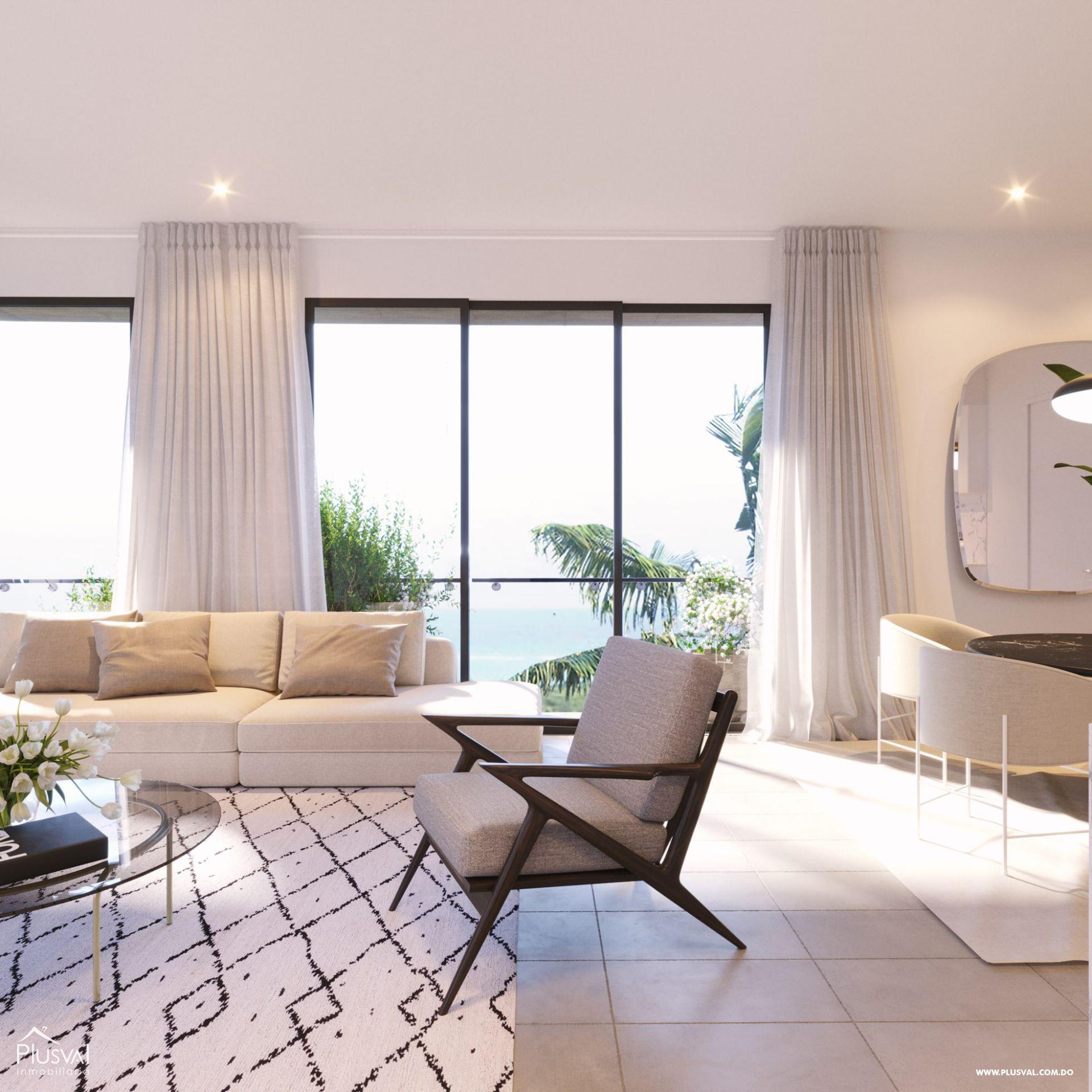 Apartamentos en venta, en Cap Cana 159933