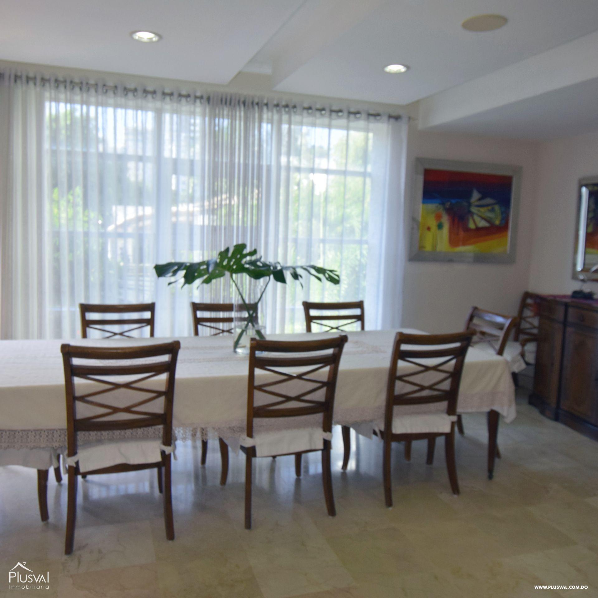 Apartamento en venta en el corazon de Piantini 167999