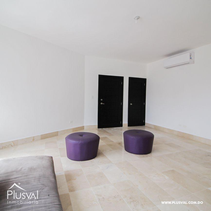 Apartamento en La Esperilla 176462