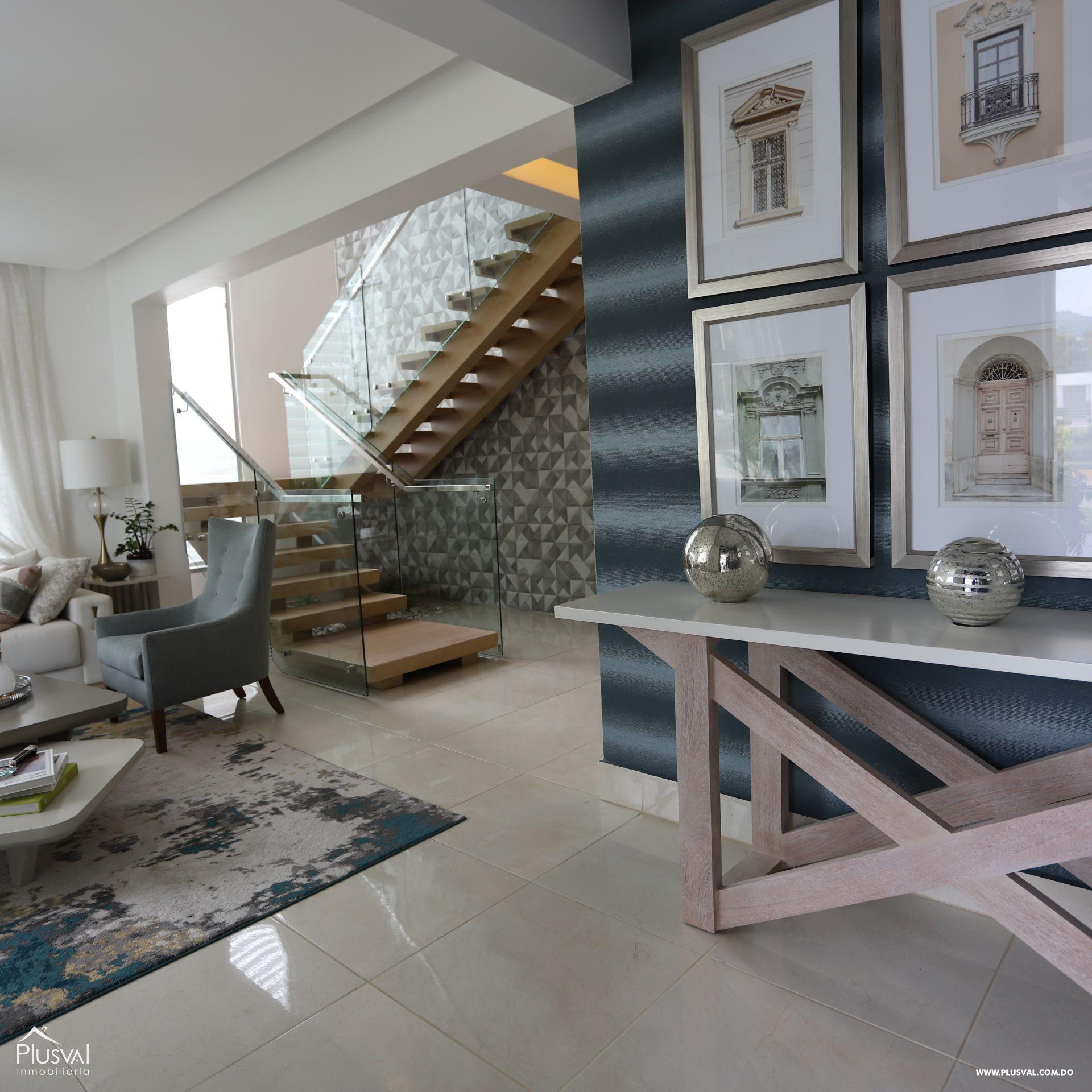 Impresionante Residencia Privada en Proyecto Cerrado 179179