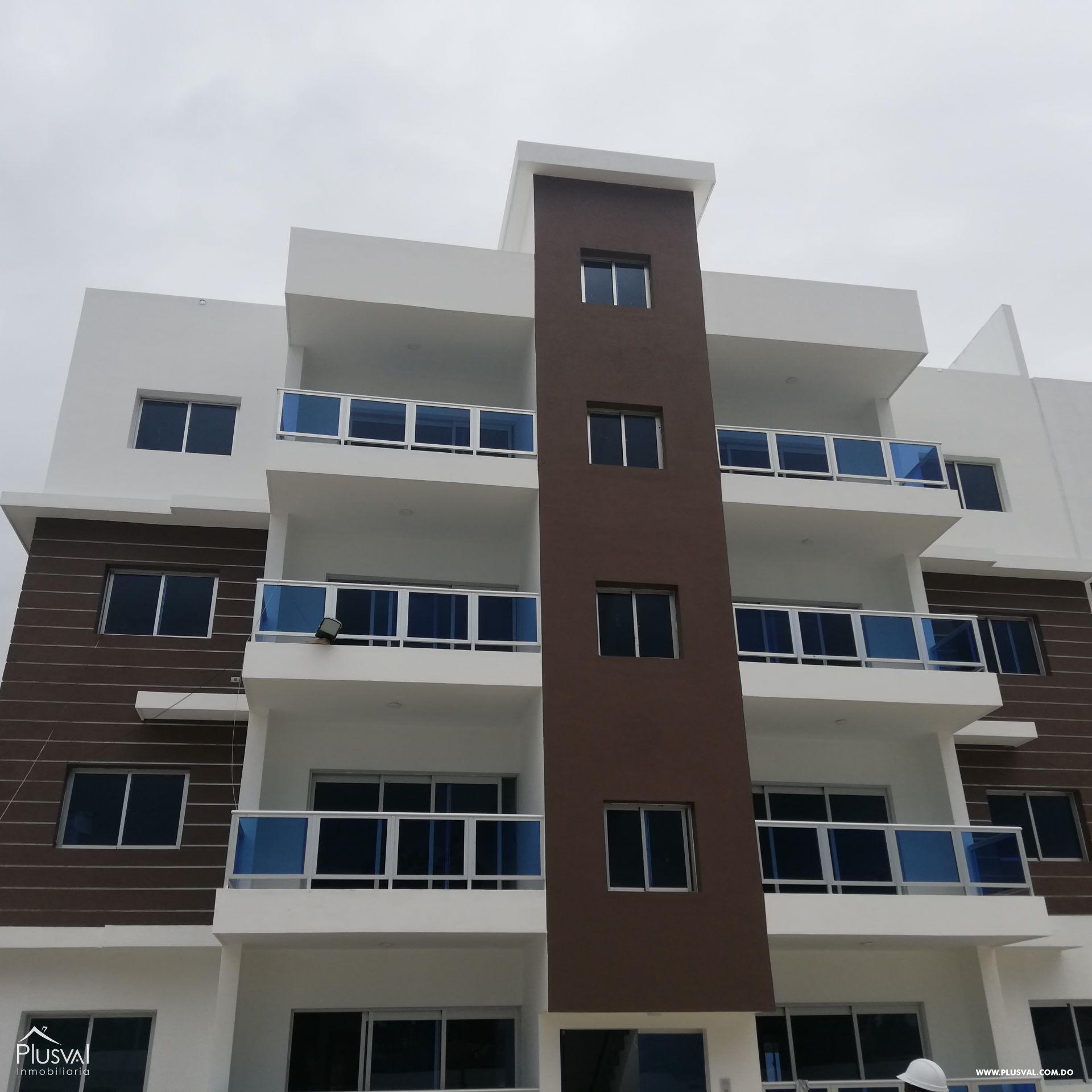 Apartamento Nuevo Alma Rosa II 4-A