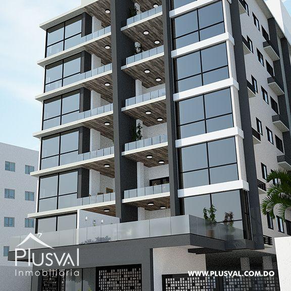 Apartamento en venta, Mirador Norte 180575