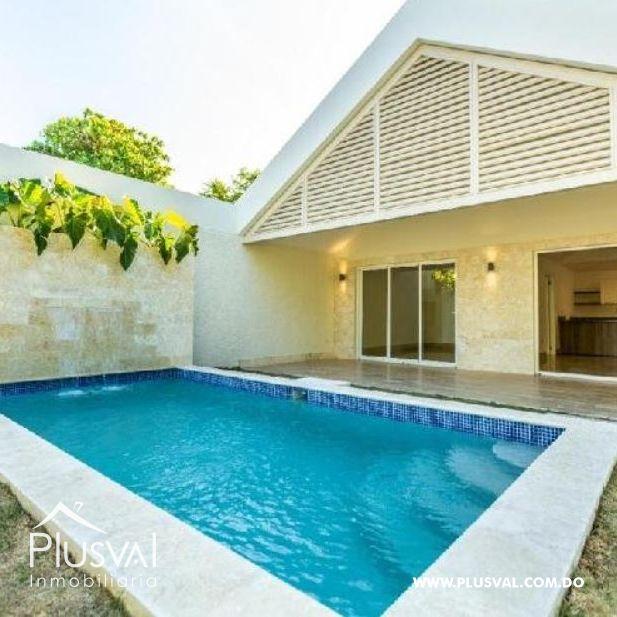 Exclusivas Villas en la Playa & Campo de Golf