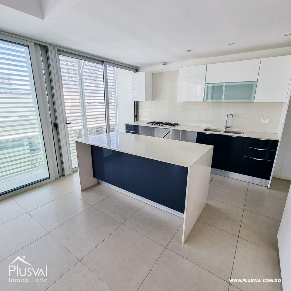 Apartamento en Venta en Paraíso 172824