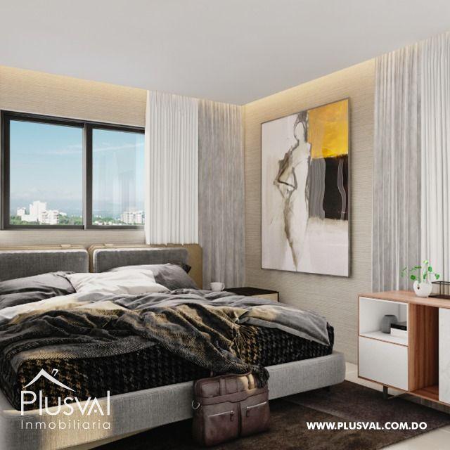 Hermoso apartamento en el quinto nivel, en zona tranquila de la ciudad. 188184