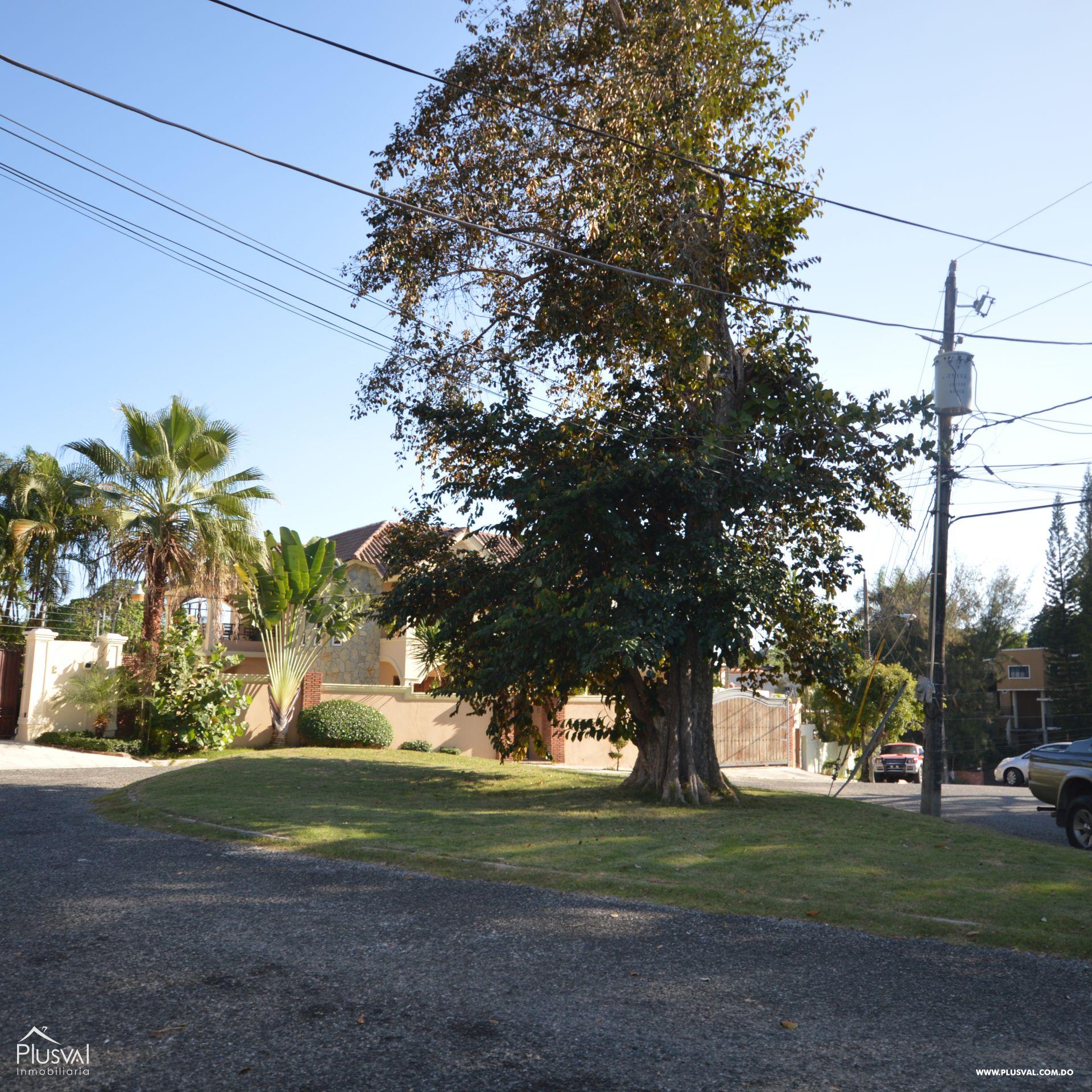 Casa en venta, Altos de Arroyo Hondo III 172861
