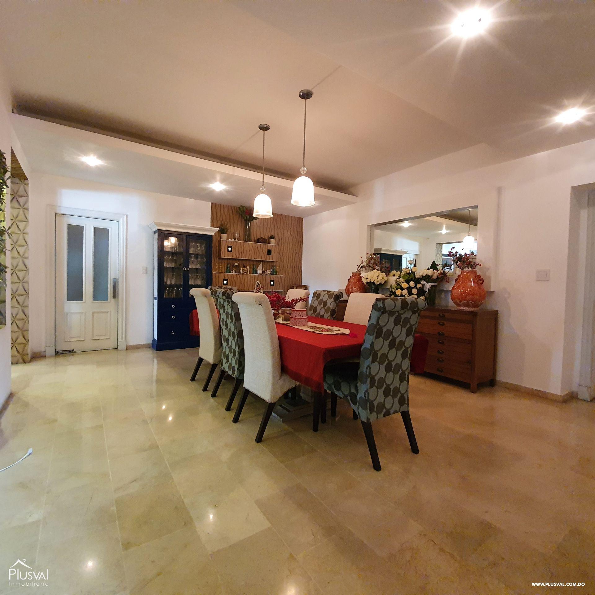 Apartamento en Venta en Piantini 161712