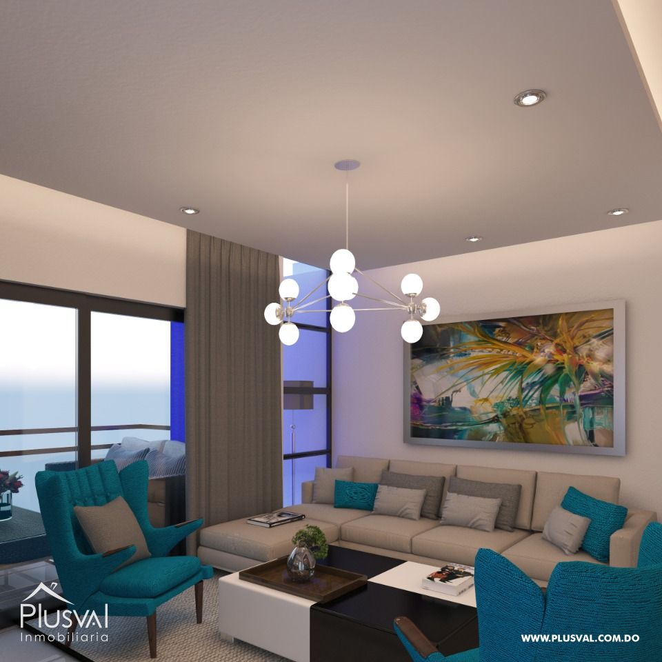 Apartamento en Prado Oriental 160721