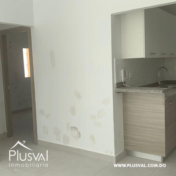 Apartamento de 2 habitaciones en Verón Punta Cana; proyecto cerrado 173987