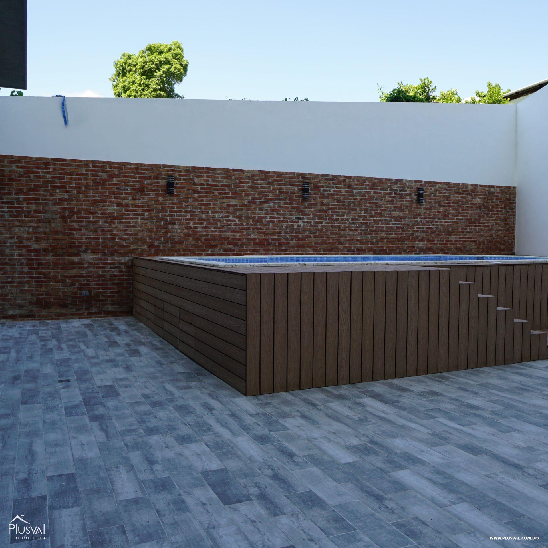 Apartamento en Alquiler, Evaristo Morales 190190