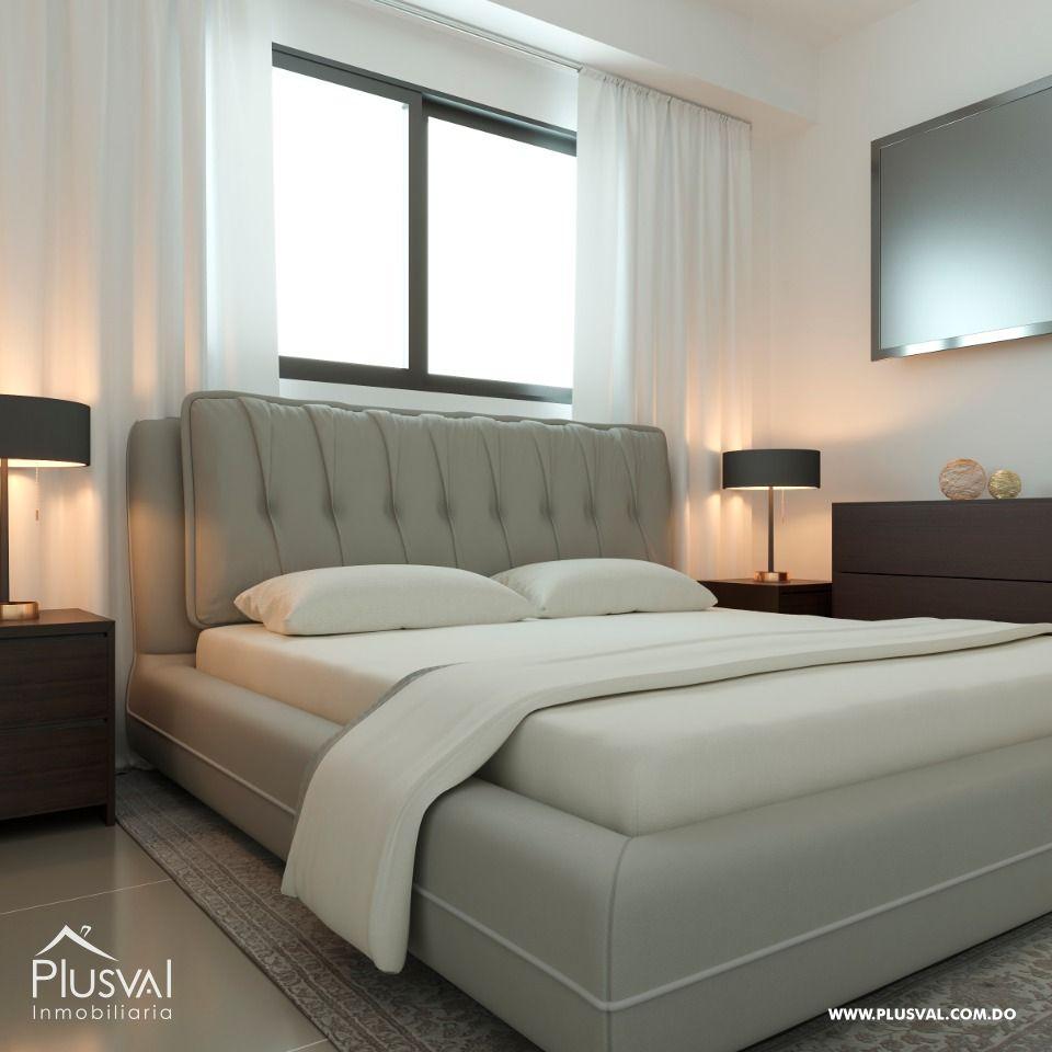 Proyecto residencial en venta, Urb. Tropical 173421