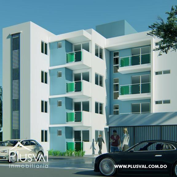 Apartamentos 3 Habitaciones en Excelente Ubicación