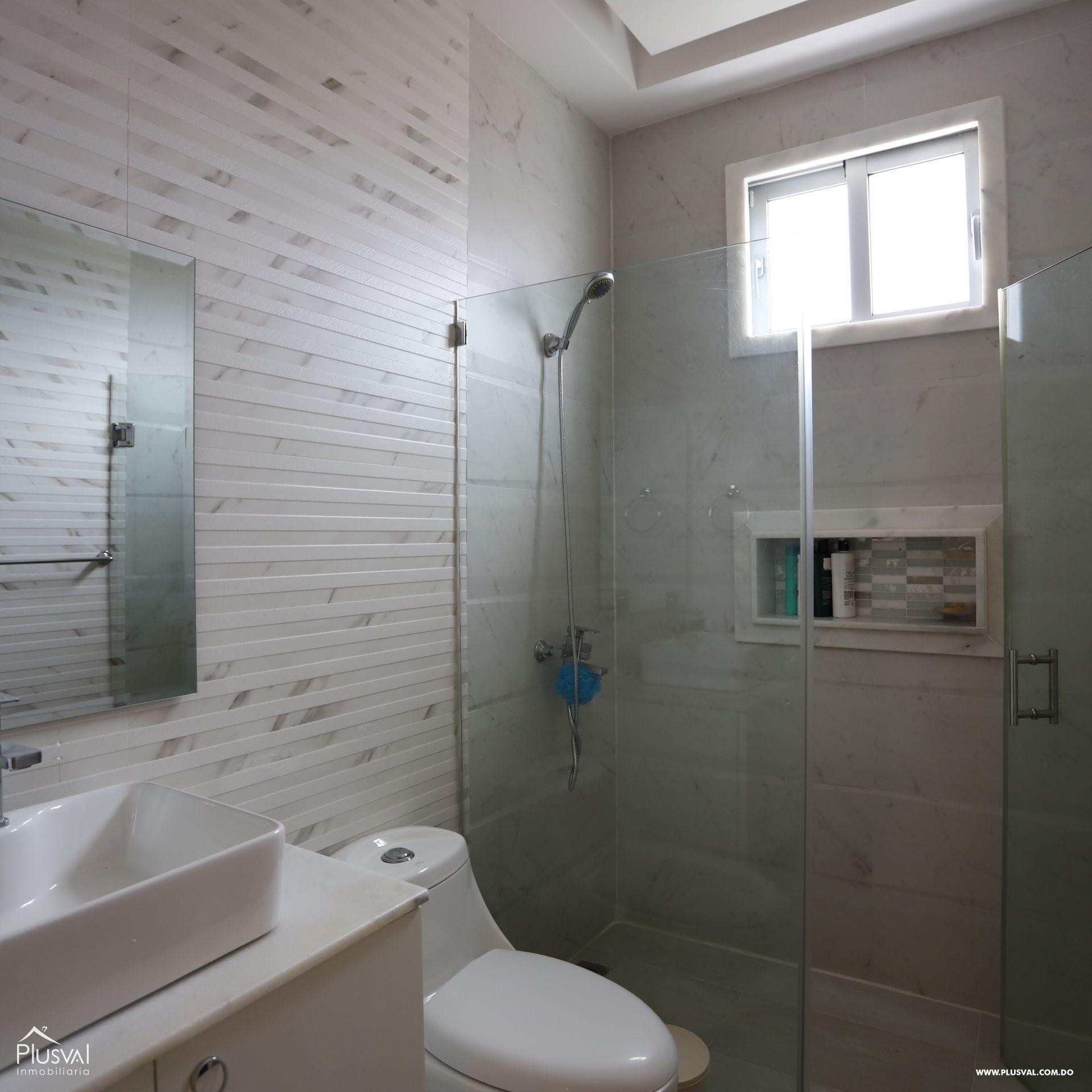 Impresionante Residencia Privada en Proyecto Cerrado 179195