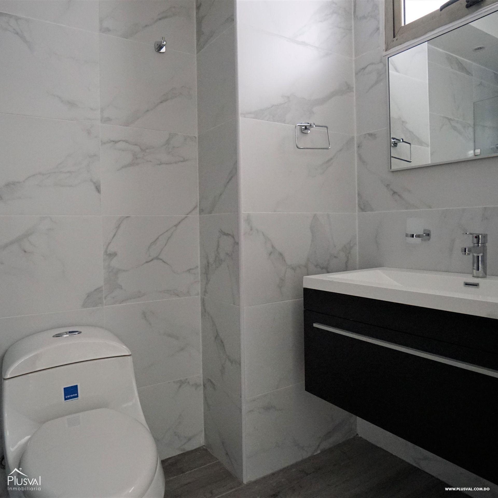 Apartamento en Alquiler, Naco 190092