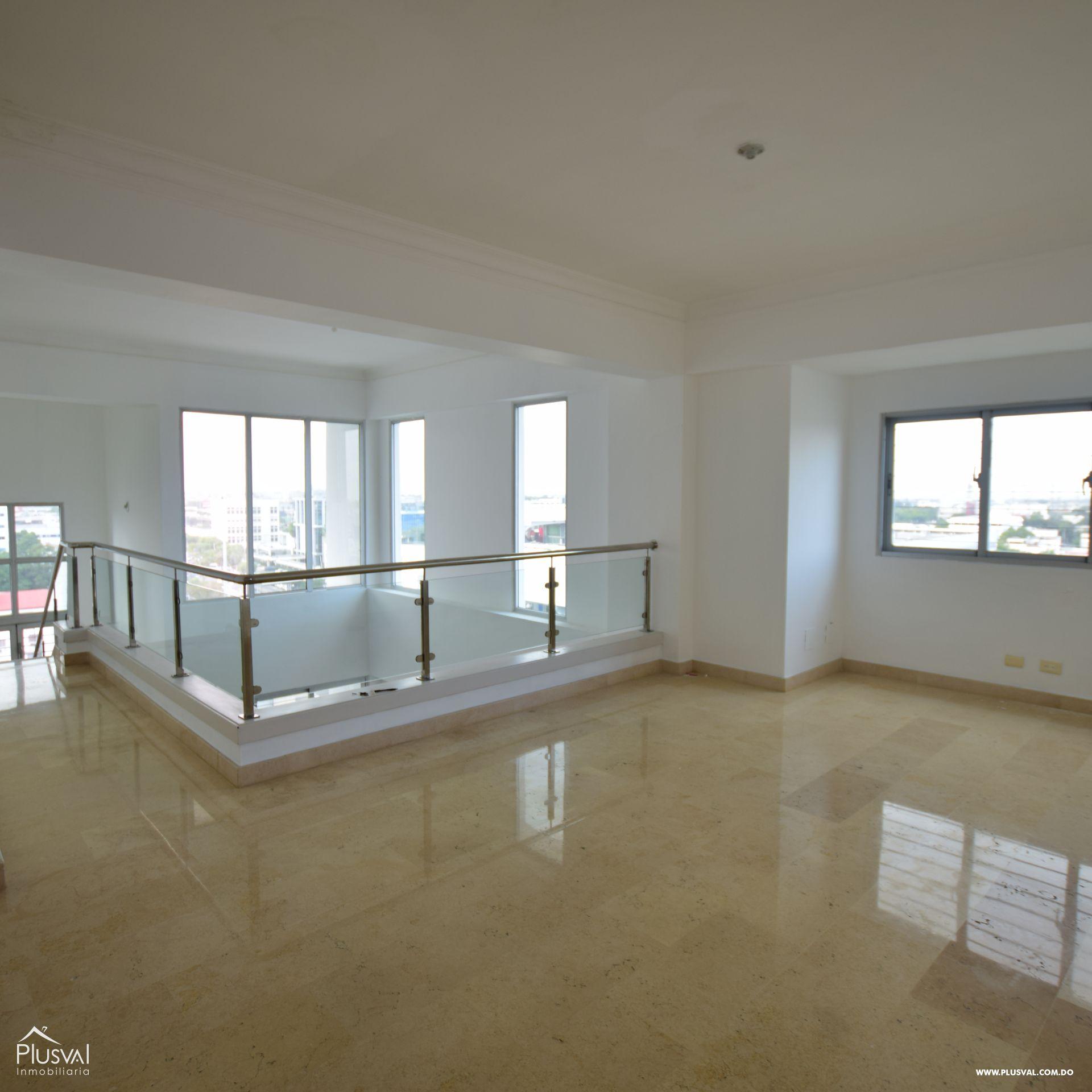 Penthouse en venta, Naco 180864