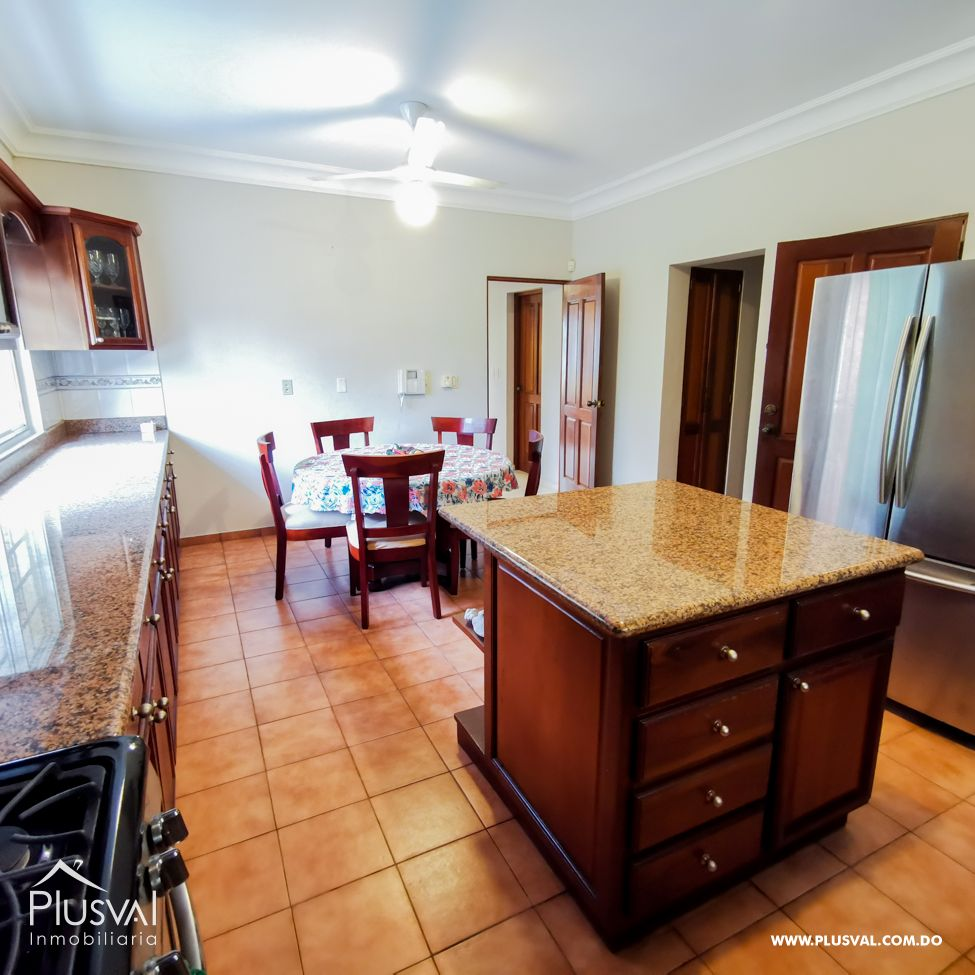 Casa en alquiler 2 niveles en los Rios 173471