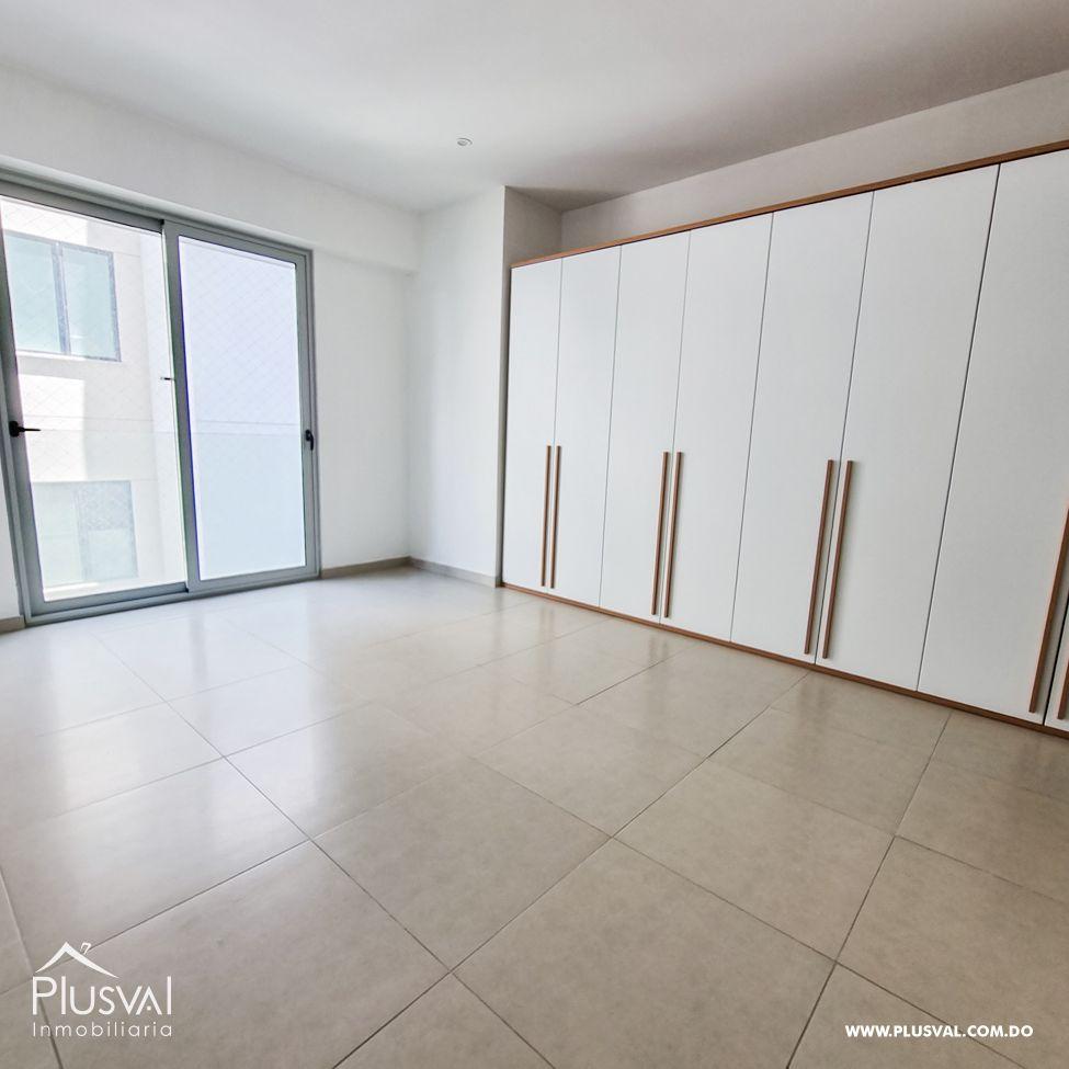 Apartamento en Venta en Paraíso 172815