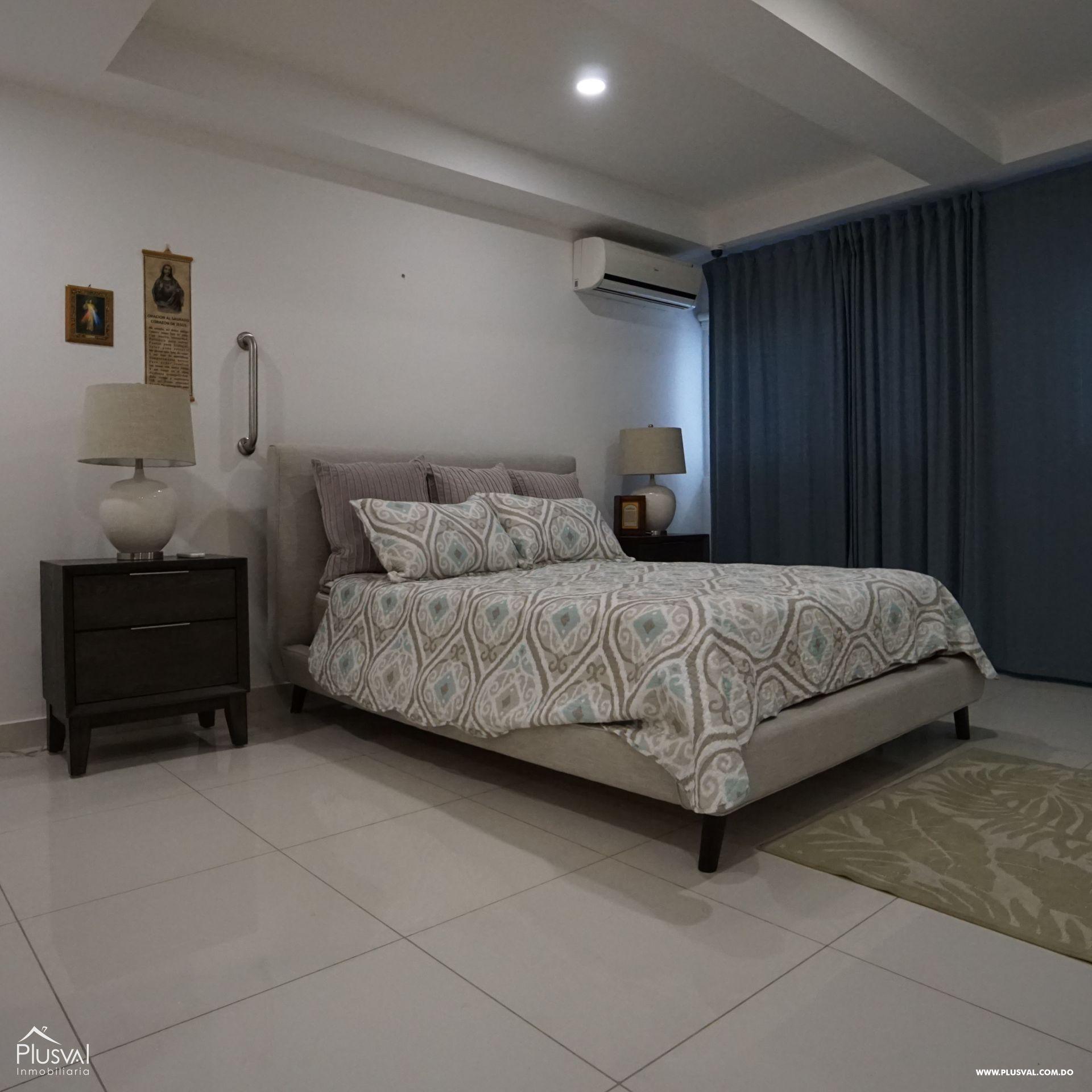 Apartamento en venta, Paraíso. 170515