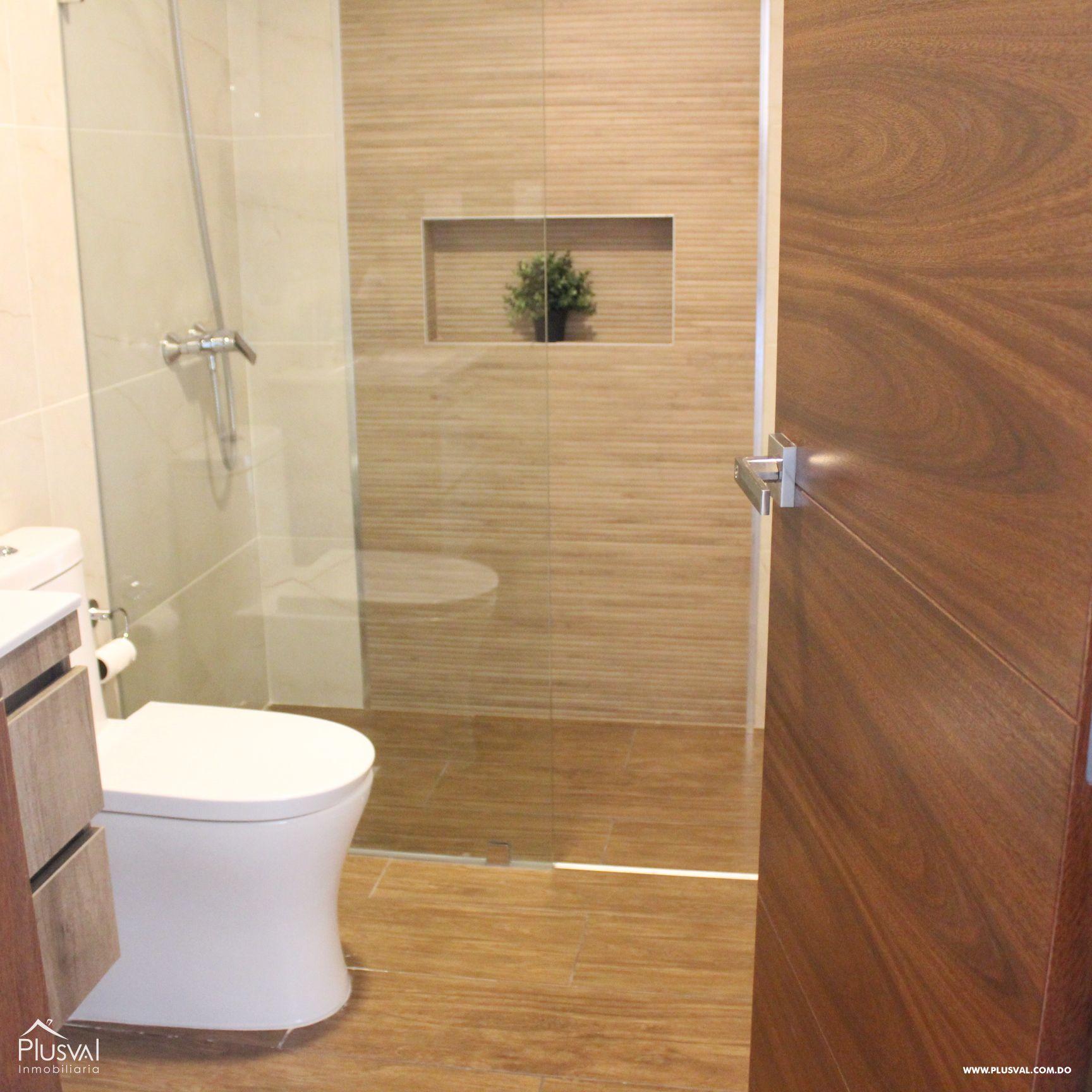 Magnifico Apartamento tipo Ph en venta, Serralles 168914