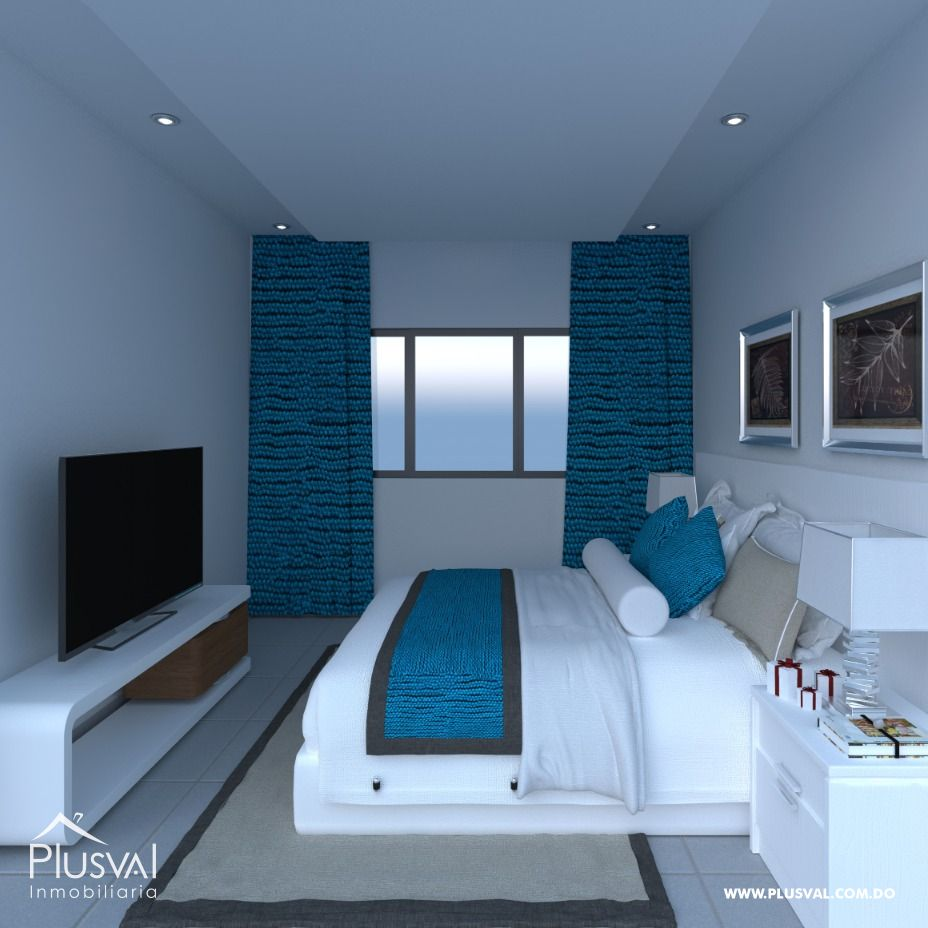Apartamento en Prado Oriental 160724