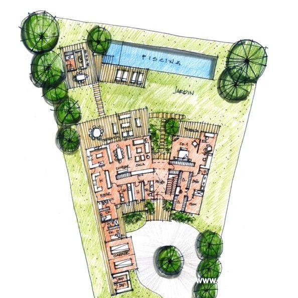 Solar en venta para Villa/Casa Unifamiliar en Hacienda, Punta Cana Resort 183749