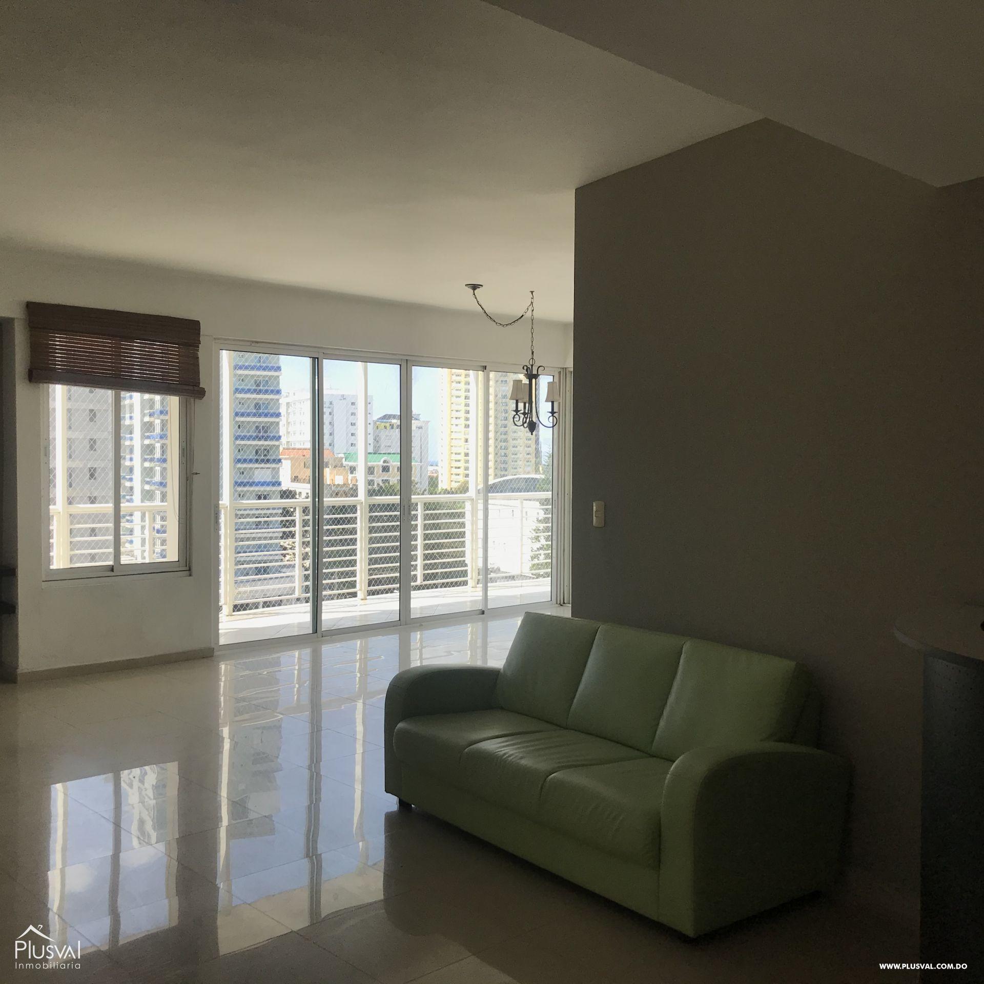 Apartamento en Venta, La Esperilla 185604
