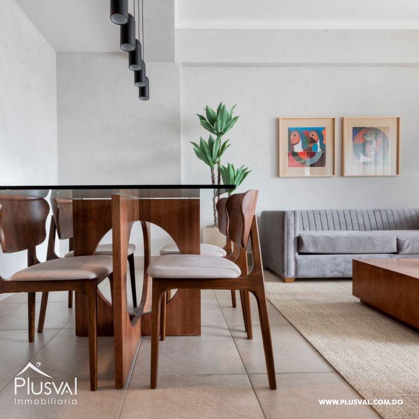 Apartamento en Alquiler, Piantini 187605
