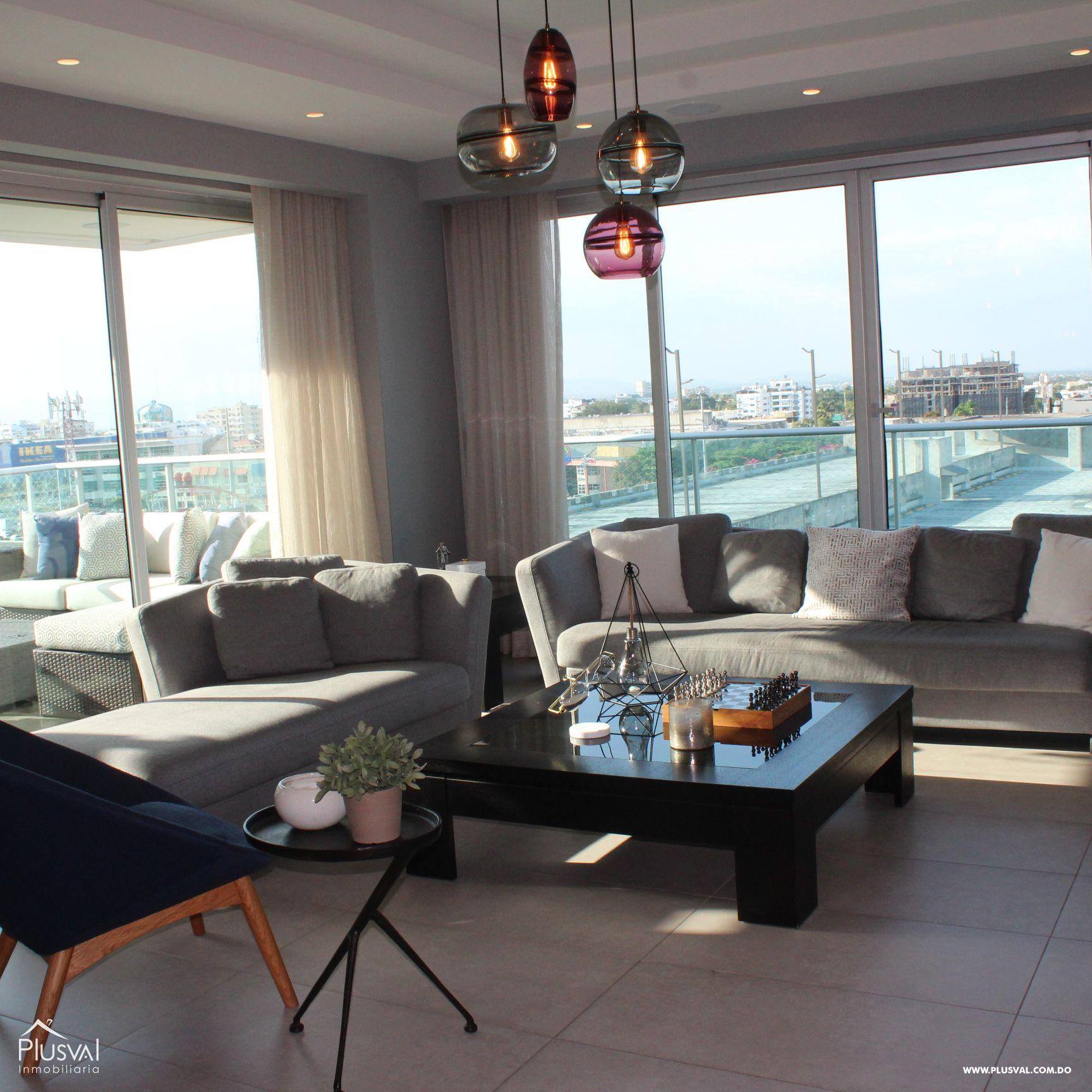 Magnifico Apartamento tipo Ph en venta, Serralles 168907