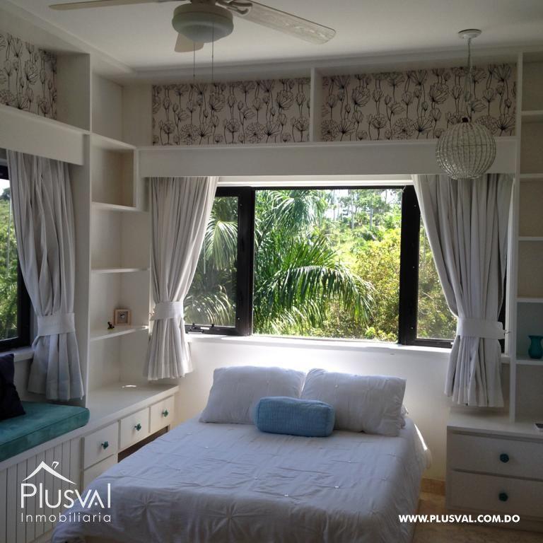 Hermosa residencia privada con vista al mar 172243