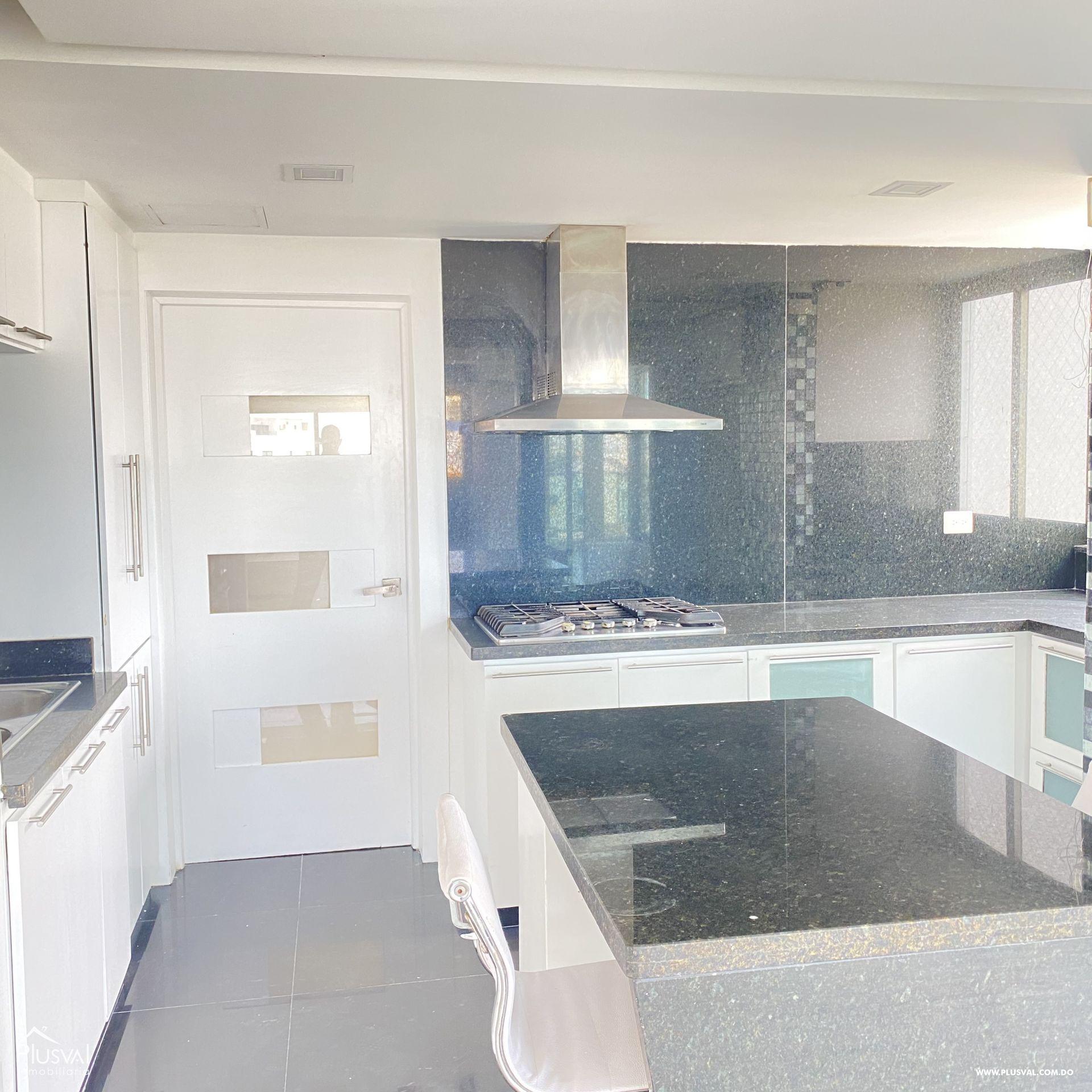 Apartamento en venta en Cacicazgos 175583