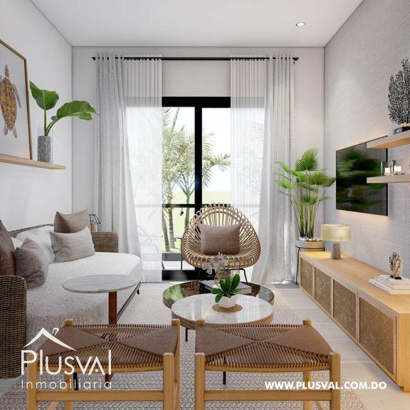 Apartamentos en Venta, con confortable estilo, en Punta Cana 181063
