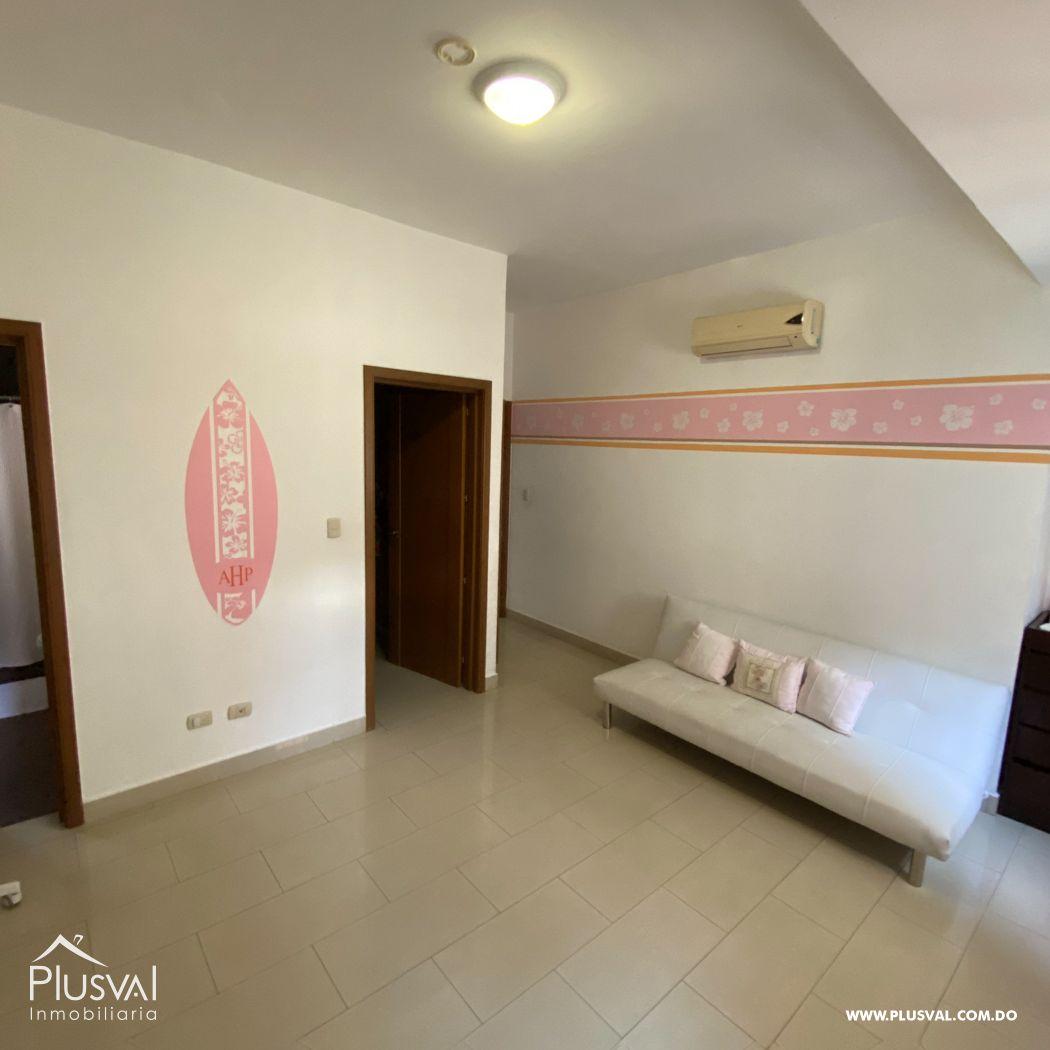 Apartamento en Venta en Piantini 152376