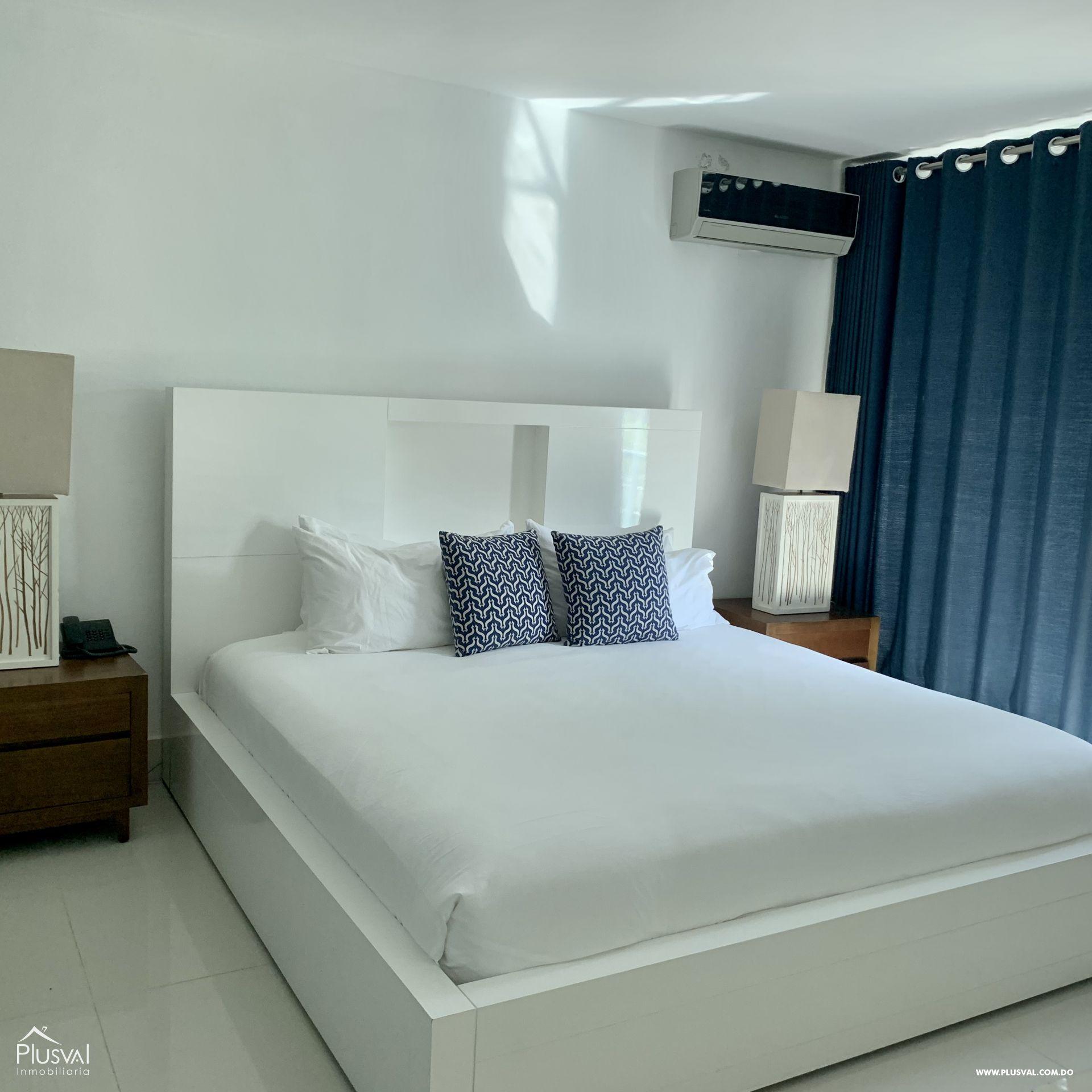 Apartamento en Sosua en lujoso complejo frente al Mar 163808