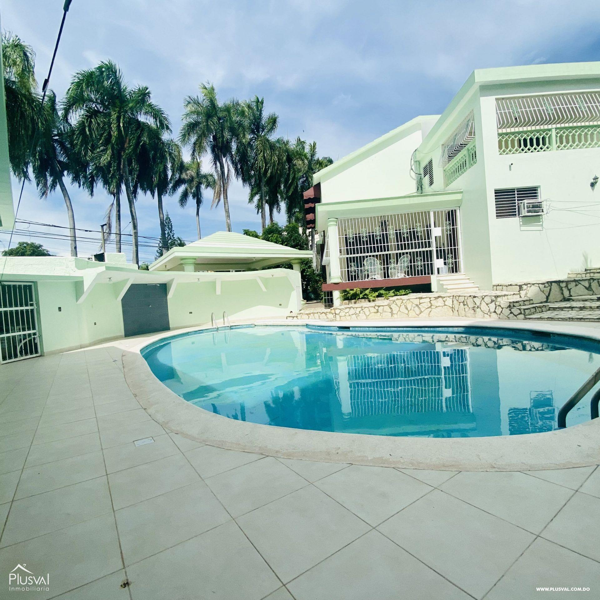 Casa en Venta en Cancino, Santo Domingo Este. 180795