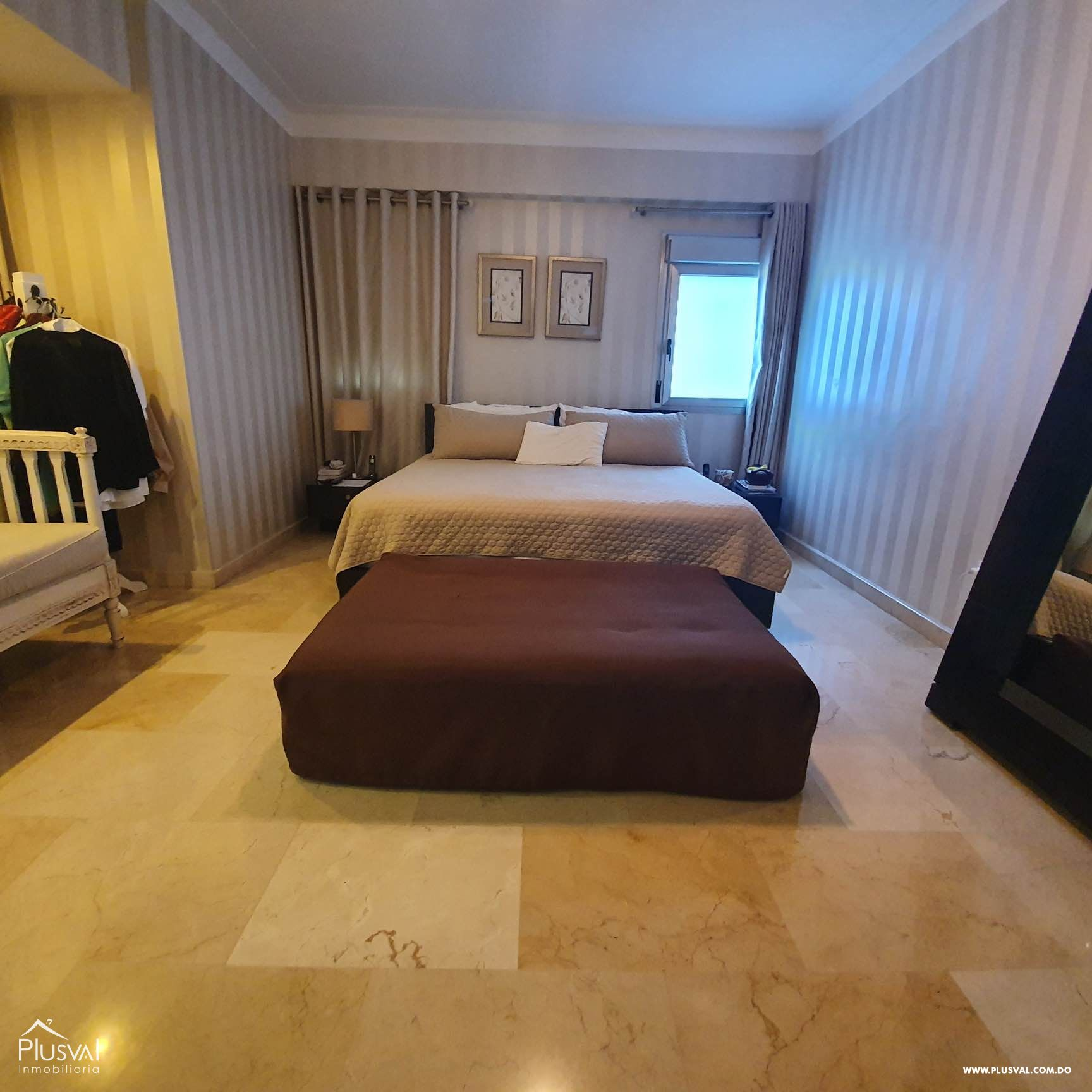 Apartamento en venta en los Cacicazgos 177902