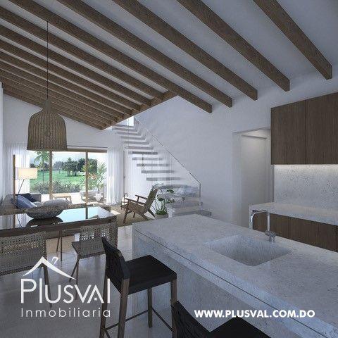 Venta apartamento en Cocotal 167393