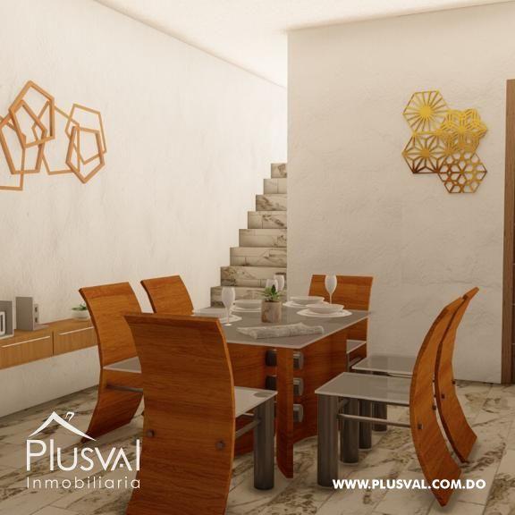 Casa en Venta de Dos niveles en Vista Hermosa 151038