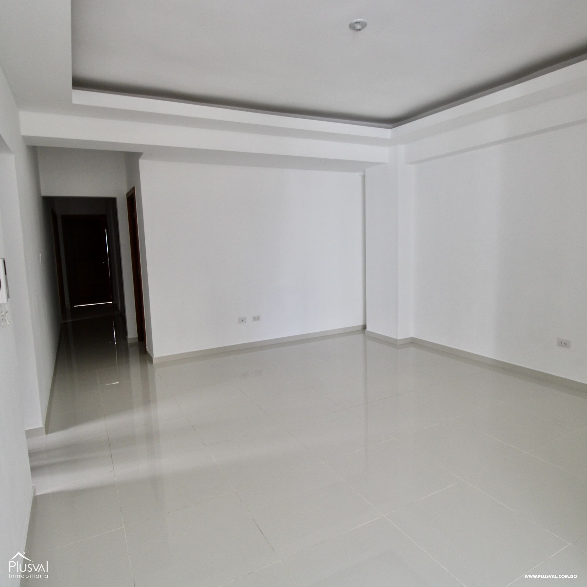 Apartamento en venta, Evaristo Morales 179249