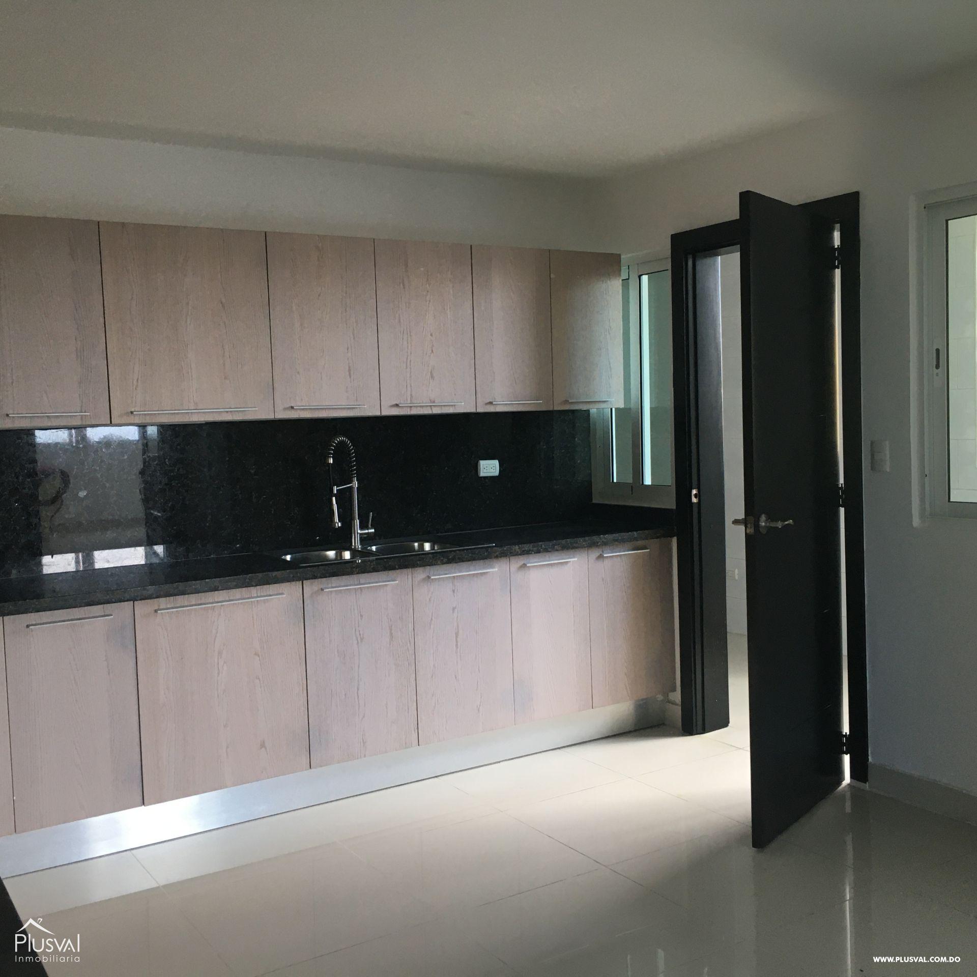Penthouse en venta, Mirador Norte 169502