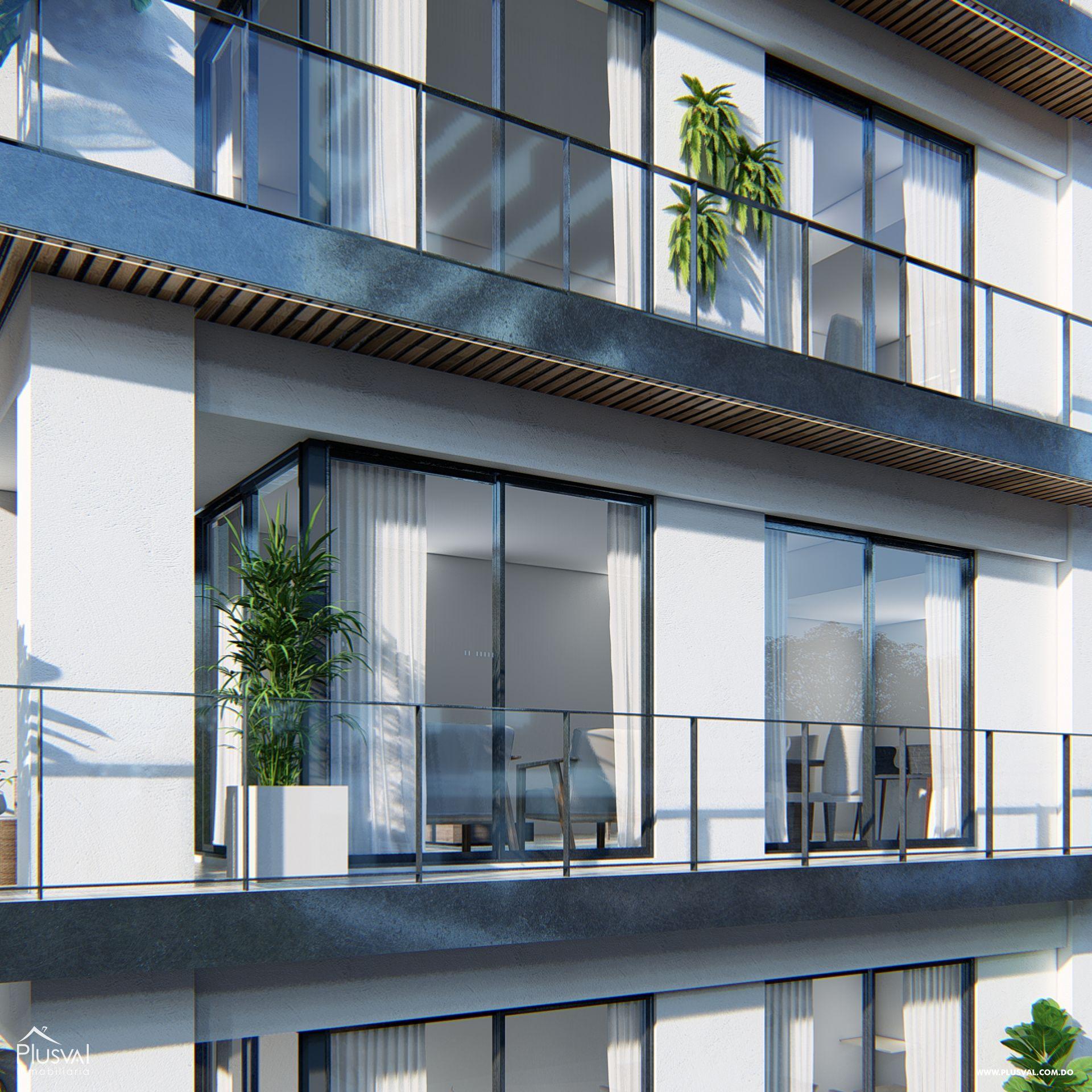 Apartamento en venta en Naco (Listo 2023) 161032