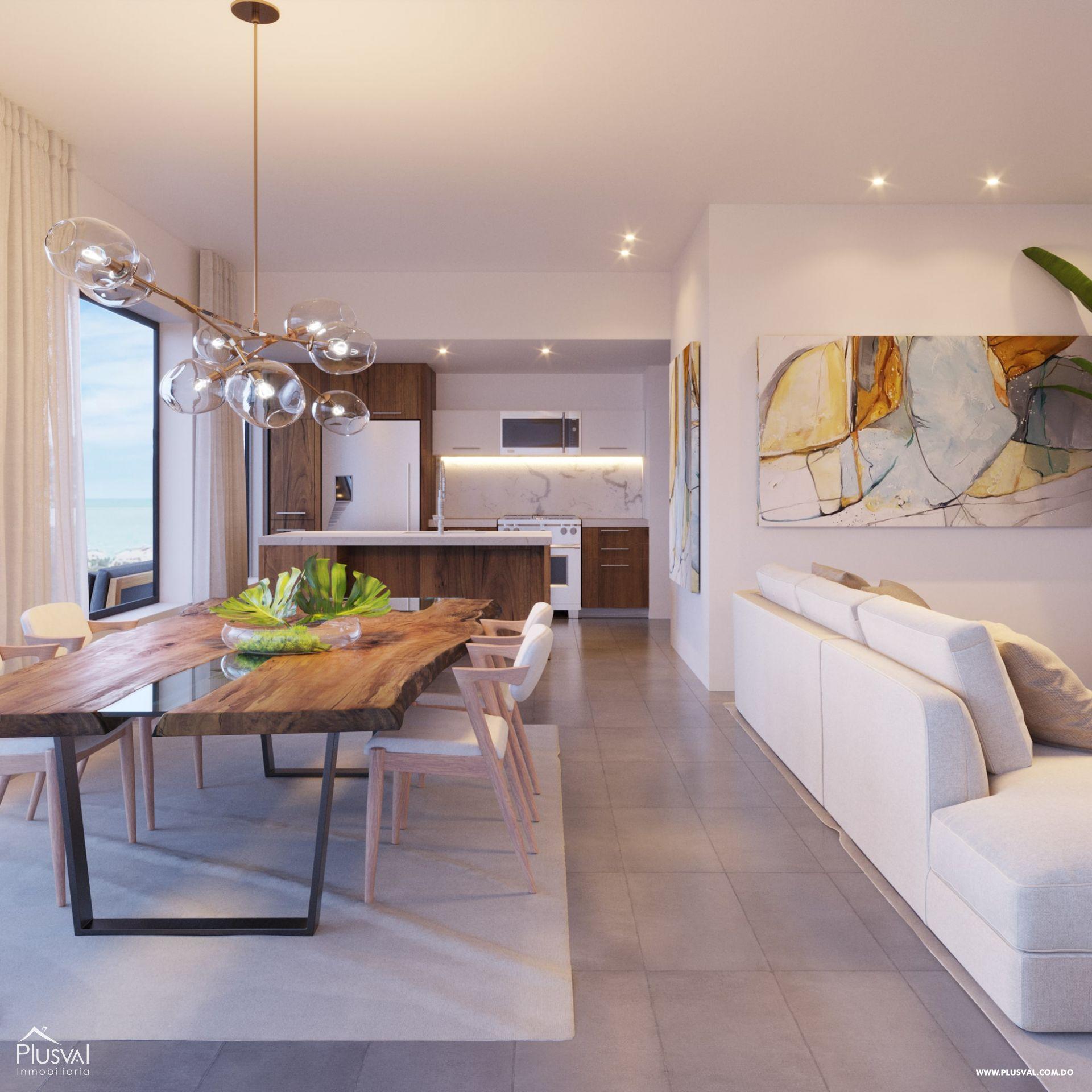 Apartamentos en venta, en Cap Cana 159931