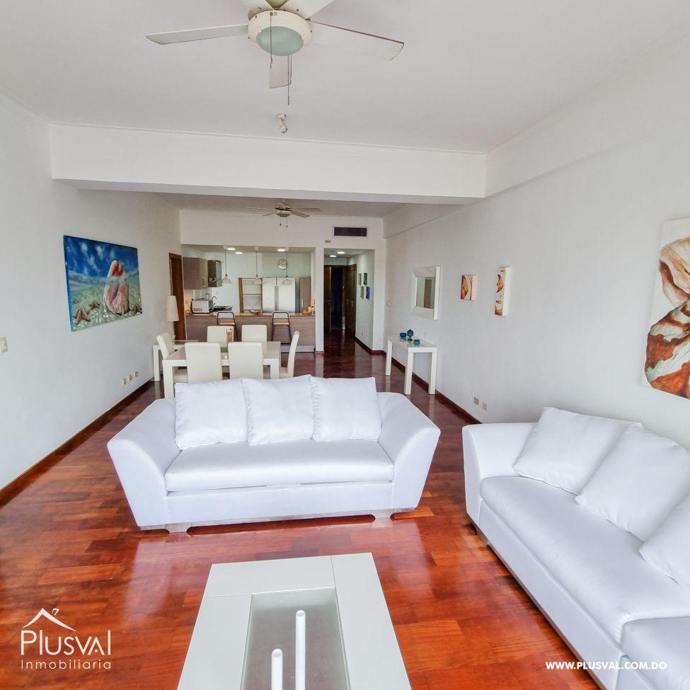 Apartamento en Venta amueblado con vista al parque en La Esperilla 178752