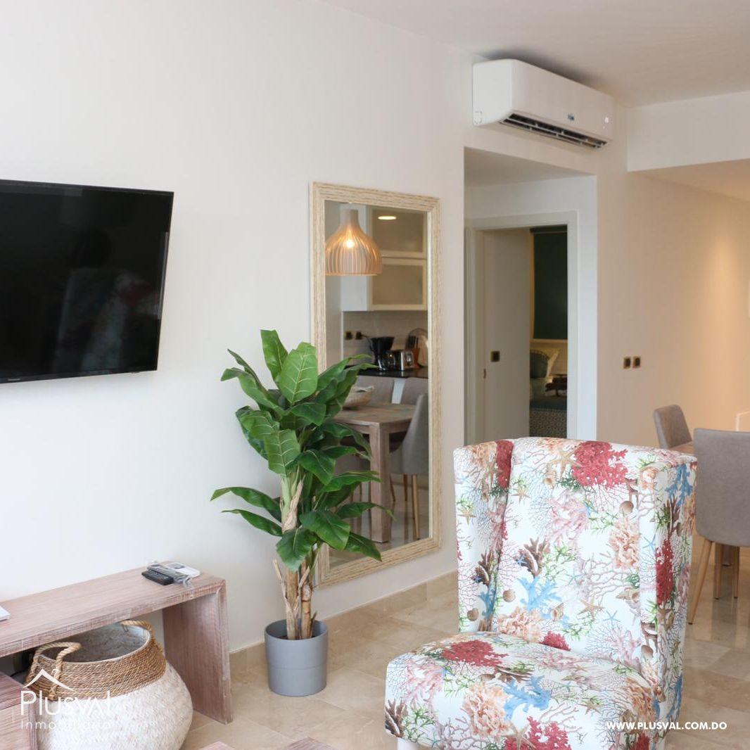 Apartamento de venta en complejo turistico. 155221