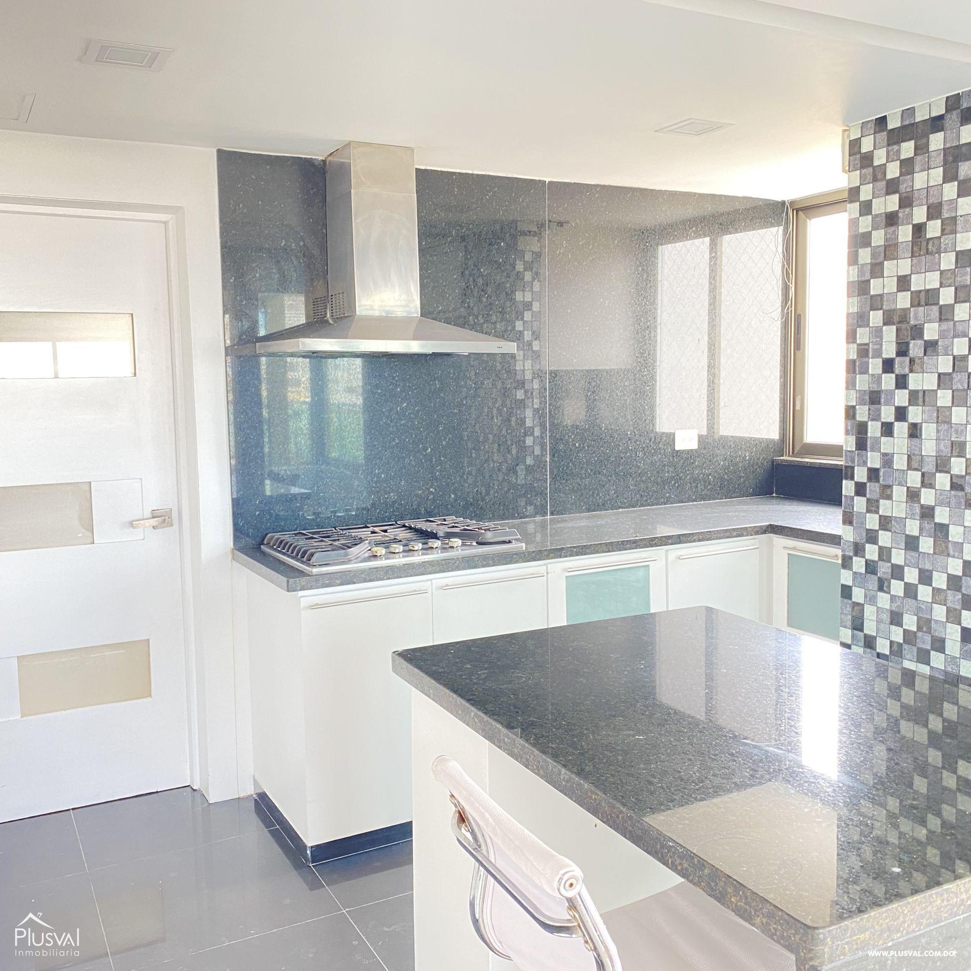 Apartamento en venta en Cacicazgos 175582