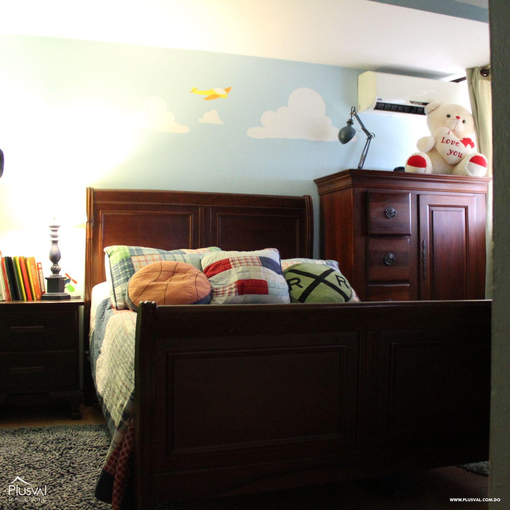 Hermoso Apartamento tipo PH en Venta en Evaristo Morales! 157296