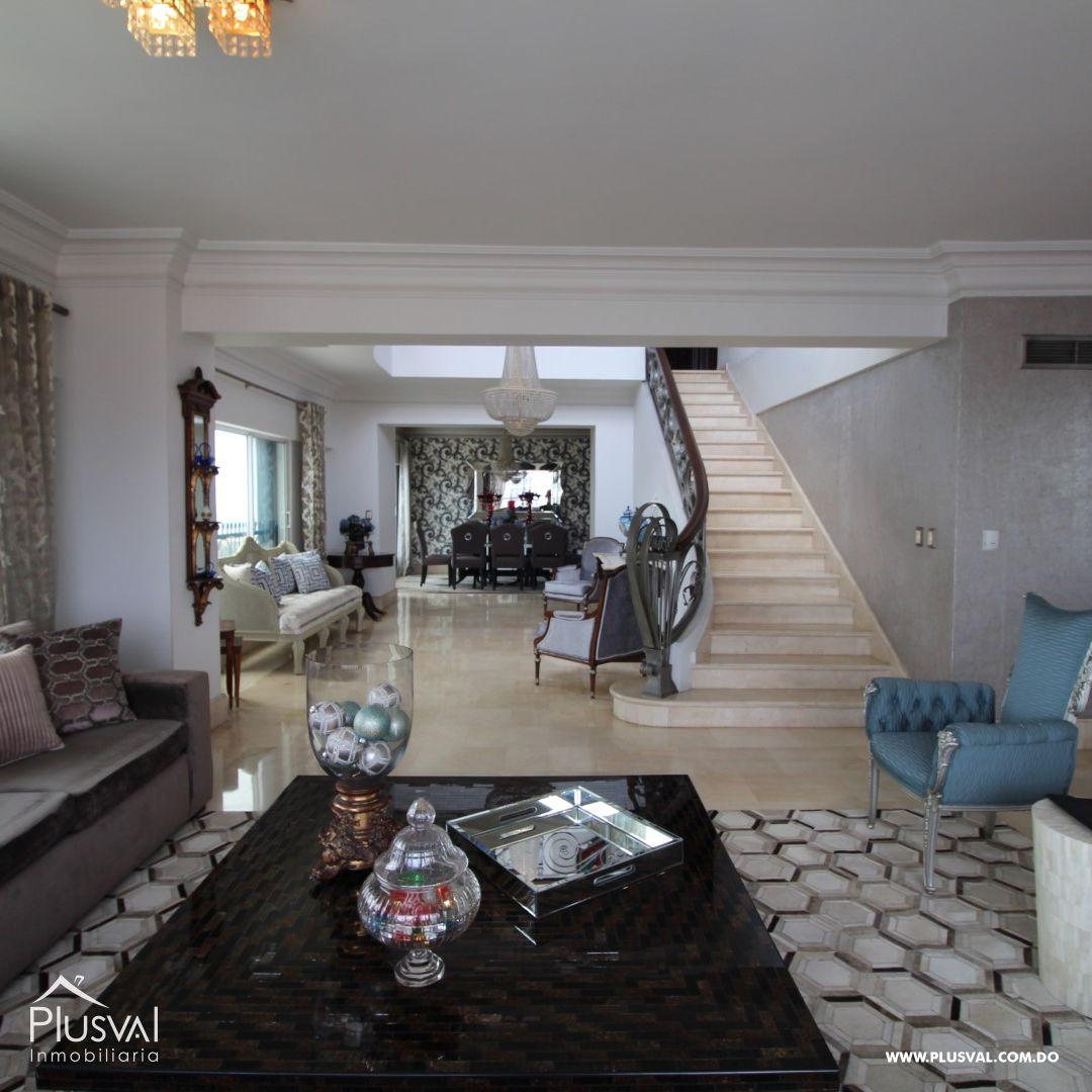 Penthouse en venta en La Esperilla 151917