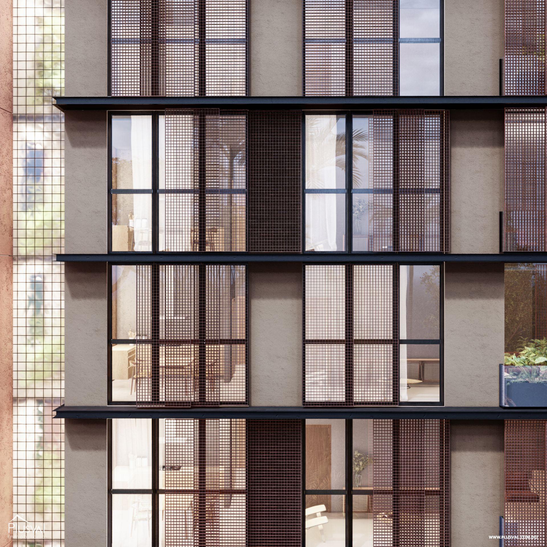 Torre de Aptos Concepto Condo-Hotel 164957